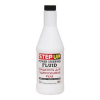 Жидкость гура Hi-Gear Step Up Power Steering Fluid, 0,325л