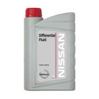 Масло редукторное Nissan Differential Oil, 1L
