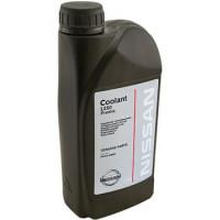 Антифриз COOLANT L250 Premix 50/50 -38°C JP/1L