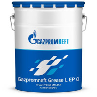 Смазка Gazpromneft Grease L EP 0, 18 кг / 2389906737