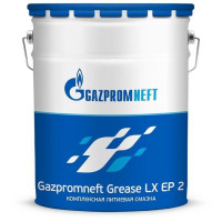 Смазка Gazpromneft Grease L EP 2, 18 кг / 2389906739